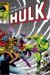 Incredible Hulk (1962) #302 Cover