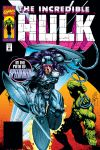 Incredible Hulk (1962) #430 Cover