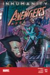 AVENGERS ASSEMBLE 23.INH (WITH DIGITAL CODE)