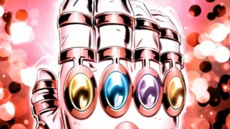 Marvel AR: Infinity Gauntlet & the Infinity Gems
