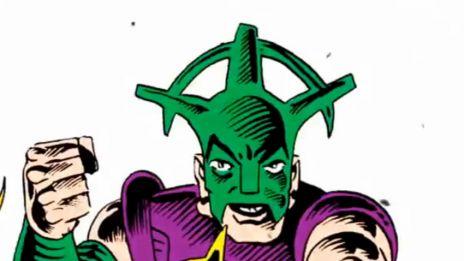 Marvel AR: Doctor Strange's Dimensions