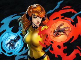 Crystal in Avengers Alliance