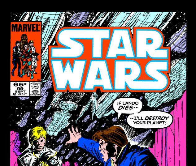 Star Wars (1977) #99