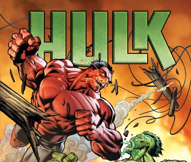 HULK 14 (WITH DIGITAL CODE)
