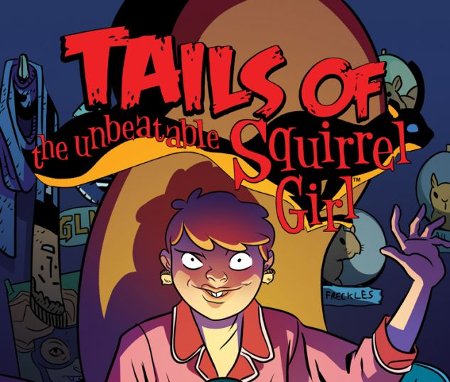 THE UNBEATABLE SQUIRREL GIRL 5 (WITH DIGITAL CODE)