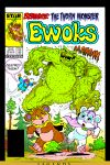Star Wars: Ewoks (1985) #12