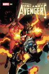 UNCANNY AVENGERS 4 (WITH DIGITAL CODE)