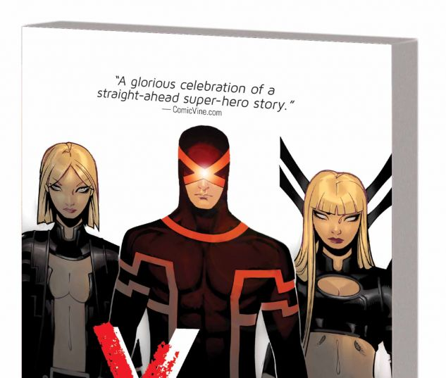 UNCANNY X-MEN VOL. 4: VS. S.H.I.E.L.D. TPB (MARVEL NOW)