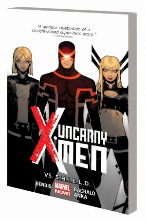 Uncanny X-Men (Trade Paperback)
