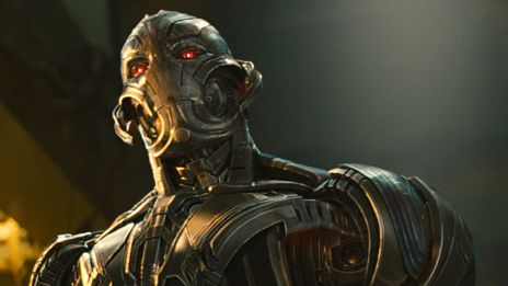 Ultron Connections featurette