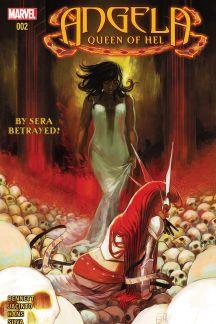 Angela: Queen of Hel (2015) #2