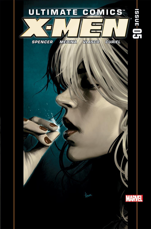 Ultimate Comics X-Men (2010) #5