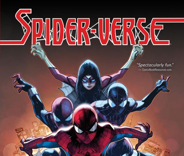cover from Amazing Spider-Man (2015)