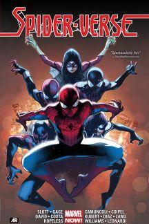 Spider-Verse (Trade Paperback)