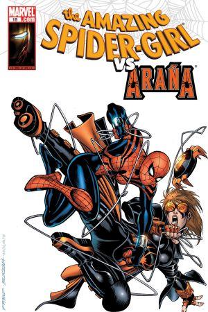 Amazing Spider-Girl #19
