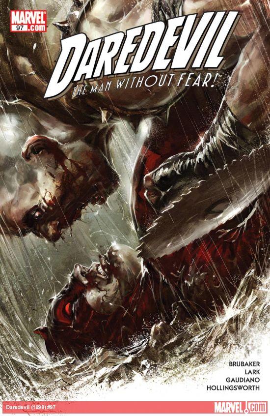 Daredevil (1998) #97