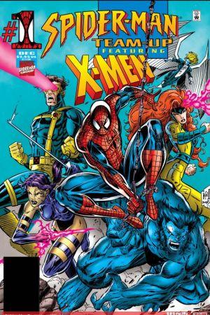 Spider-Man Team-Up (1995)