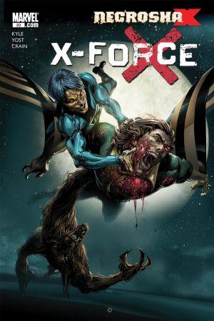 X-Force #23