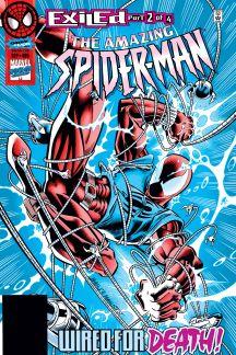 The Amazing Spider-Man (1963) #405