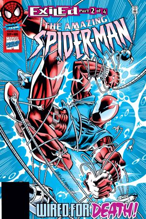 The Amazing Spider-Man #405