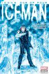 X-MEN ICONS: ICEMAN (2001)