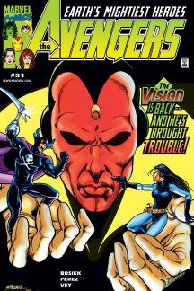 Avengers (1998) #31