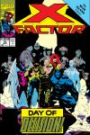 X-FACTOR (1986) #70