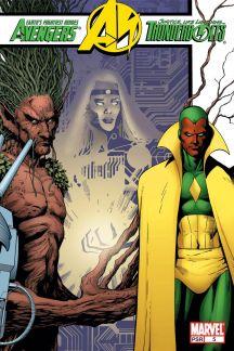 Avengers/Thunderbolts (2004) #5