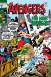 AVENGERS (1963) #77