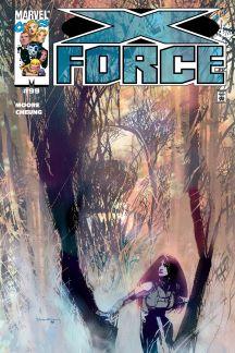 X-Force #99