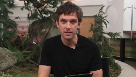 Ask Marvel: Dan Stevens from Legion on FX