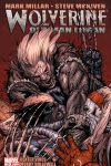 Wolverine (2003) #70