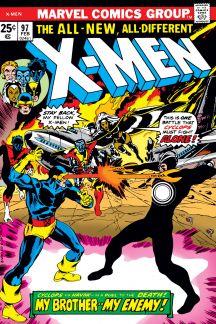 Uncanny X-Men #97