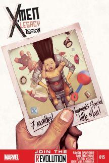 X-Men Legacy (2012) #15