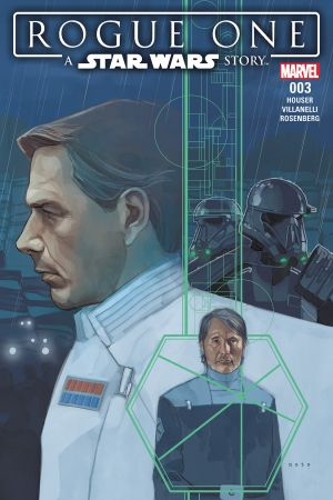 Star Wars: Rogue One Adaptation (2017) #3