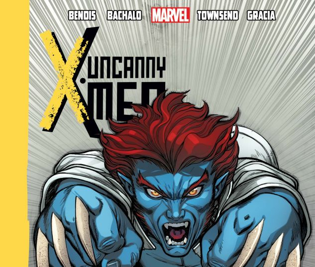 Uncanny X-Men (1963) #13