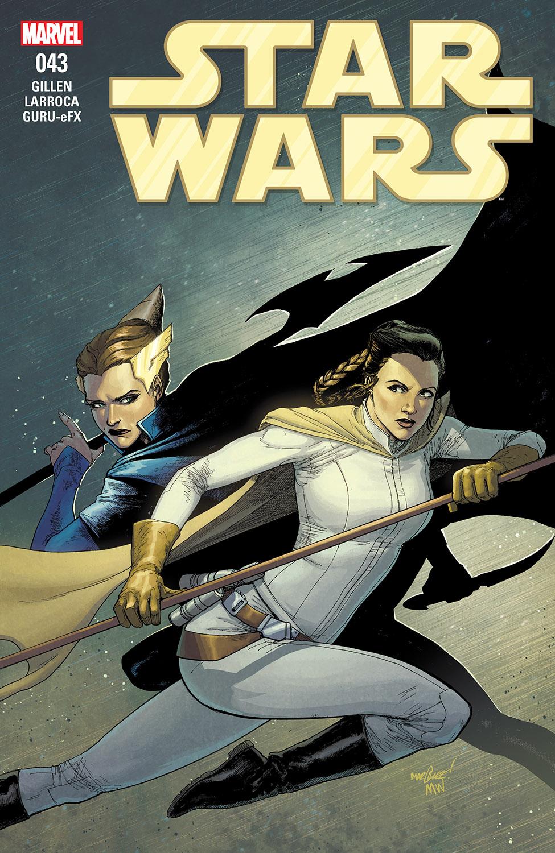 Star Wars (2015) #43