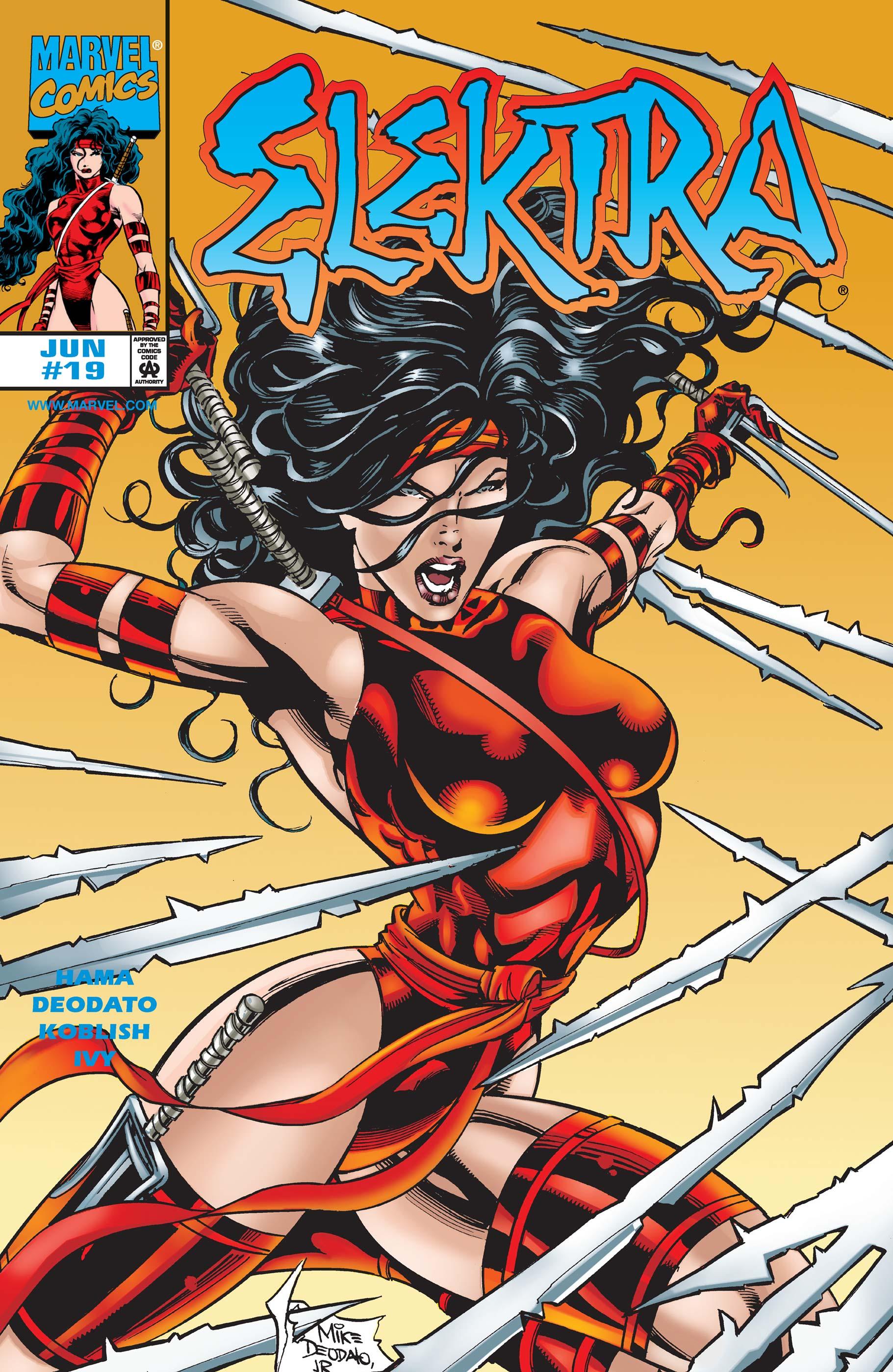 Elektra (1996) #19