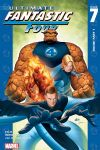 Ultimate Fantastic Four (2003) #7