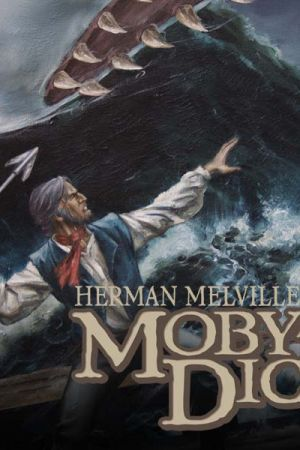 Marvel Illustrated: Moby Dick (2007 - 2008)
