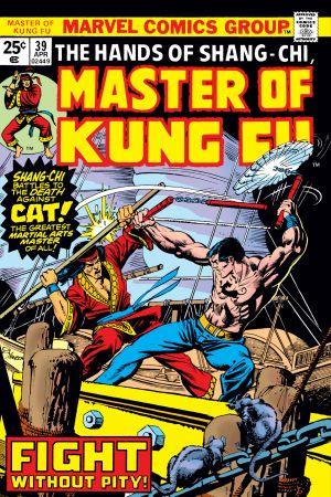 Master of Kung Fu (1974) #39