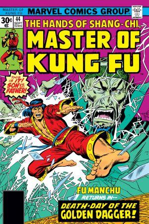 Master of Kung Fu (1974) #44