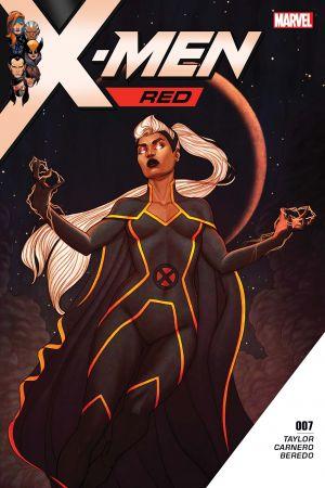 X-Men: Red #7