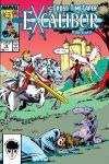 EXCALIBUR (1988) #12