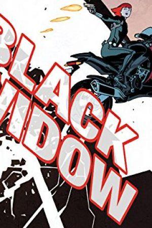Black Widow (2016 - 2017)