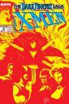 CLASSIC X-MEN (1986) #36
