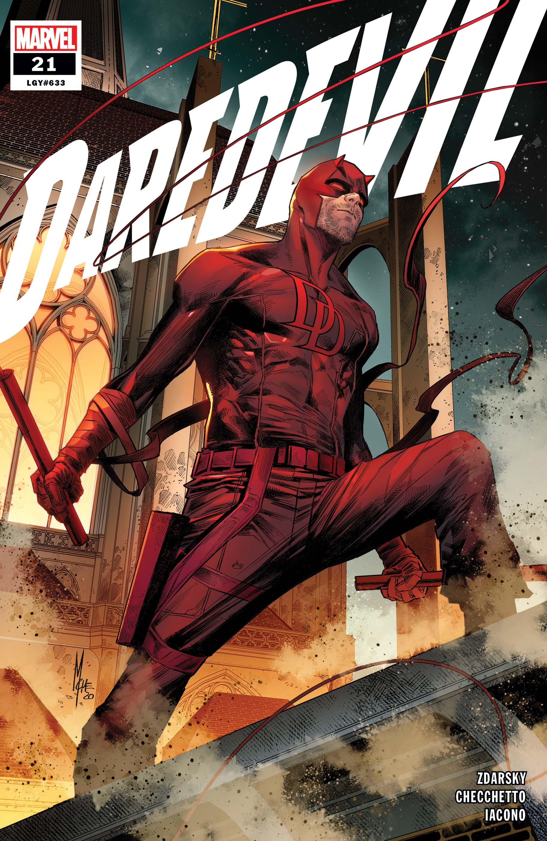 Daredevil (2019) #21