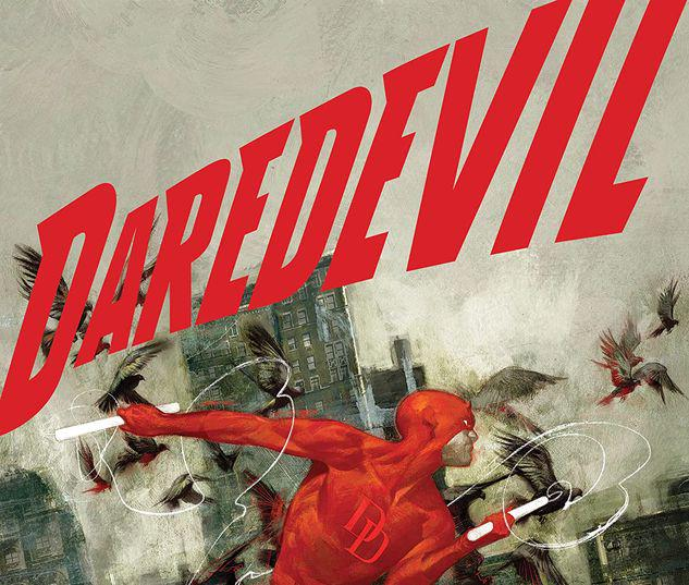 DAREDEVIL BY CHIP ZDARSKY: TO HEAVEN THROUGH HELL VOL. 1 HC #1