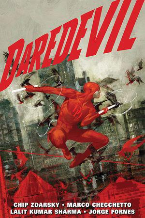Daredevil by Chip Zdarsky: To Heaven Through Hell Vol. 1 (Hardcover)