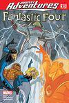 Marvel Adventures Fantastic Four #15